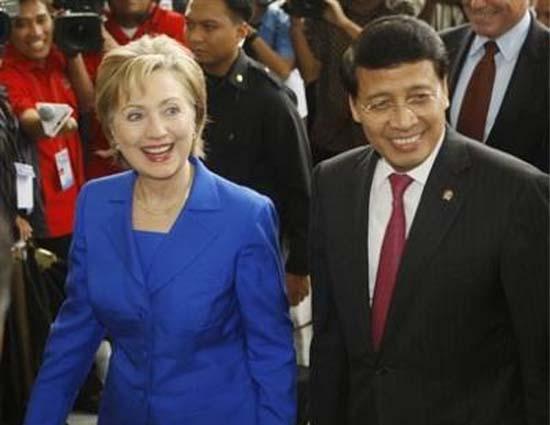 Clintonindonesia