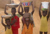 Mauritaniachildren
