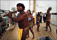 Emberaindians