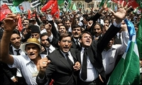 Musharrafprotest