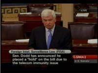 Doddfilibuster